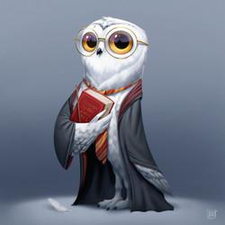 Hedwige Owler