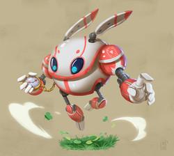 Alice in wonderbot