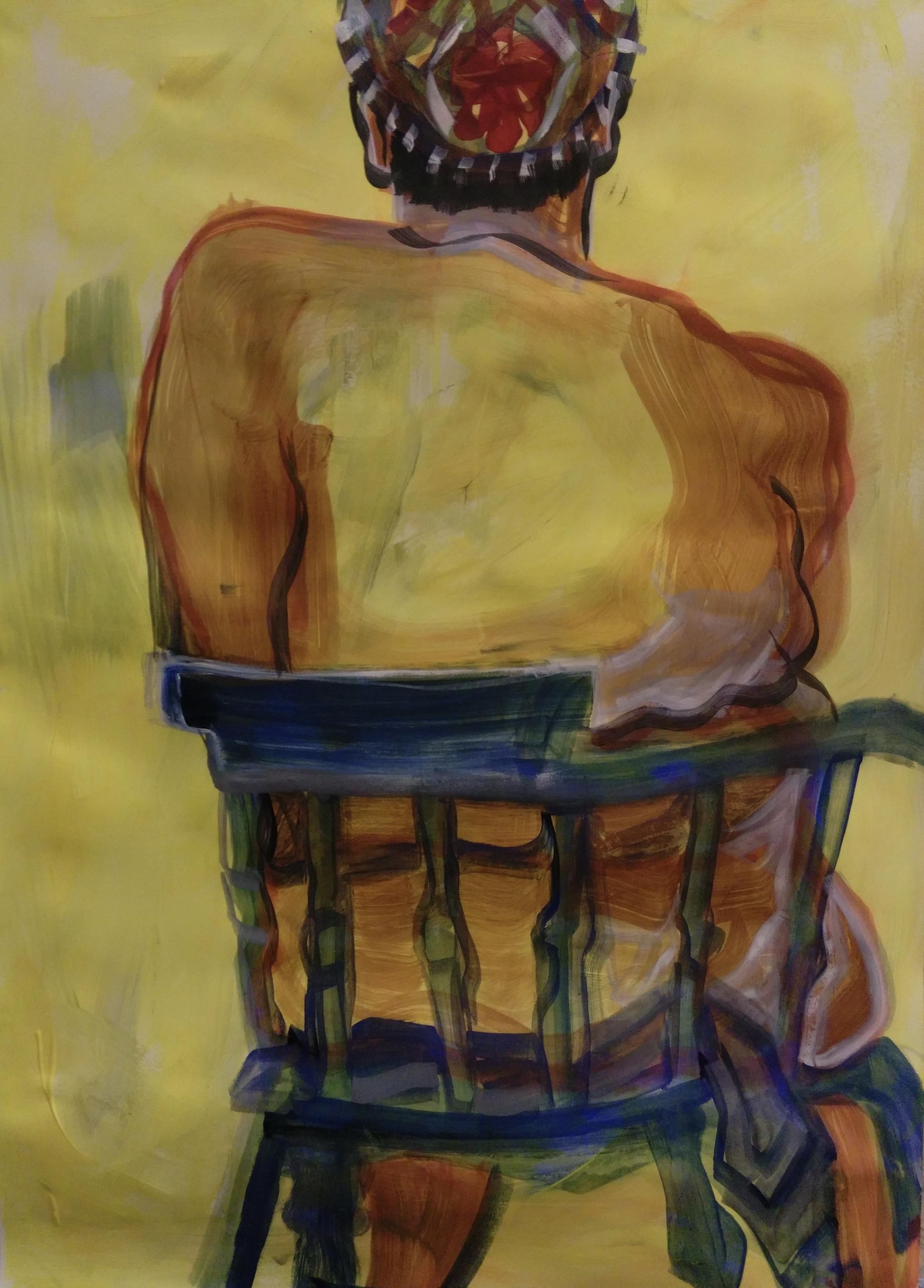 Chair ©