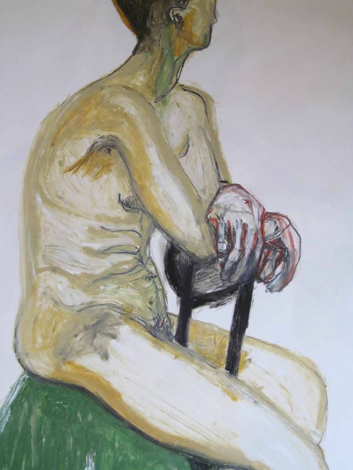 Male nude ©