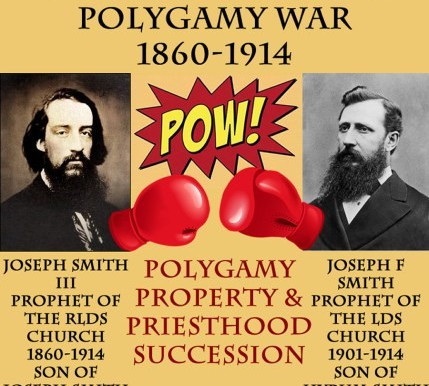 Choose Your Own Adventure - Polygamy Part 3