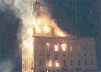 Temple Tragedies