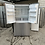 Thumbnail: FISHER & PAYKEL 620 LITRES FOUR DOOR FRIDGE FREEZER .