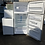 Thumbnail: WESTINGHOUSE 537 LITRES FRIDGE FREEZER AND FISHER AND PAYKEL 5.5 KGS WASHING MAC