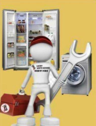 FRIDGE FREEZER & WASHING MACHINE REPAIR SERVICE.