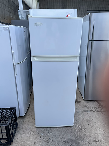 KELVINATOR 300 LITRES FRIDGE FREEZER .