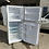 Thumbnail: MITSUBISHI 385 LITRES FRIDGE FREEZER.