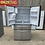Thumbnail: SAMSUNG 680 LITRES FRENCH DOOR FRIDGE FREEZER.