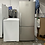 Thumbnail: FISHER AND PAYKEL 442 LITRES FRIDGE FREEZER AND FISHER AND PAYKEL 7.5 KGS WASHIN
