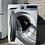 Thumbnail: ELECTROLUX  8 KGS WASHING MACHINE .
