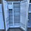 Thumbnail: FISHER & PAYKEL 611 LITRES SIDE BY SIDE DOOR FRIDGE FREEZER