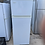 Thumbnail: KELVINATOR 300 LITRES FRIDGE FREEZER .
