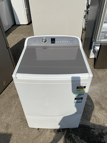 FISHER AND PAYKEL 10 KGS WASHING MACHINE .