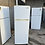 Thumbnail: WESTINGHOUSE 284 LITRES FRIDGE FREEZER.