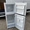 Thumbnail: CHIQ 218 LITRES FRIDGE FREEZER .