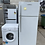 Thumbnail: FISHER AND PAYKEL 447 LITRES FRIDGE FREEZER AND INALTO 5 KGS WASHING MACHINE .