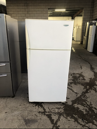 WESTINGHOUSE 525 LITRES FRIDGE FREEZER.