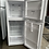 Thumbnail: HAIER 221 LITRES FRIDGE FREEZER