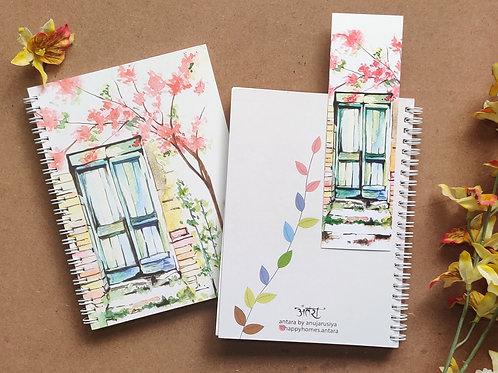 New Beginning Notebook