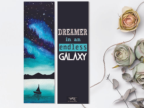 Dreamer Bookmarks