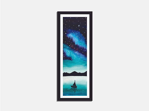 WALL ART | DREAMER