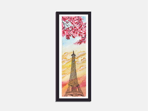 WALL ART | EIFFEL