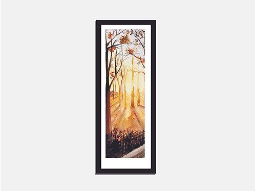 WALL ART | MORNING LIGHT