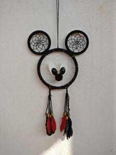 Mickey Dreamcatcher