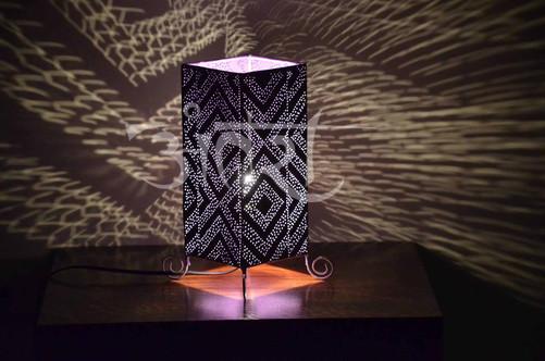 Chakmak Lamp