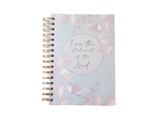 A5 Christian Notebook Journal