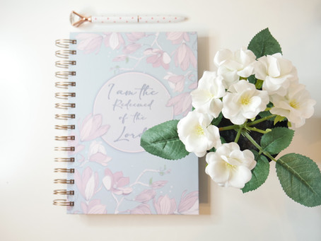 5 Great Journalling Prompts