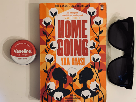 Book Review: Homegoing