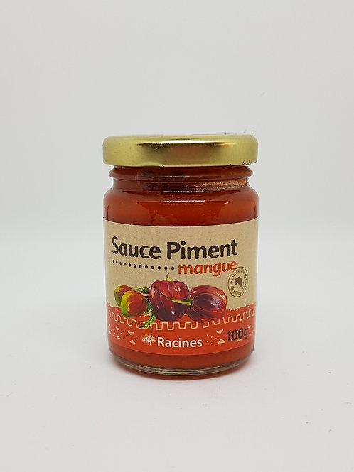 Sauce piment mangue 100g