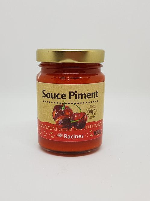 Sauce piment 100g