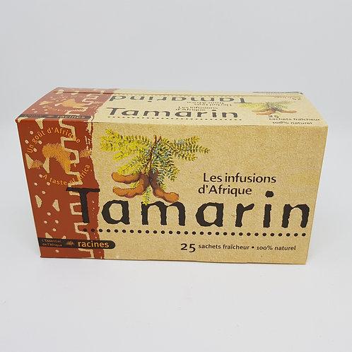 Infusion d'Afrique - Tamarin