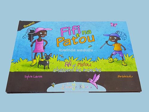 Fifi et Patou