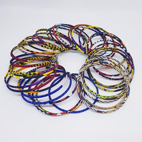 Bracelet wax extra fin x 2