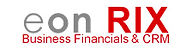 e-On RIX Business Financials and CRM