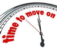 Ρολόι που λέει ήρθε η ώρα να αλλάξετε