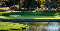 Wentworth Golf Club NH