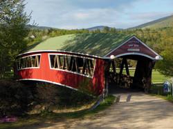 Wentworth Golf Club Covered Bridge