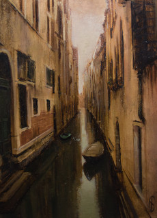 Venice Narrows
