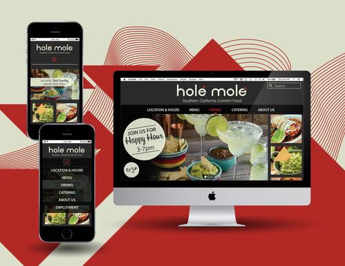 Holé Molé