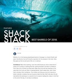 Shack Stack pt.1