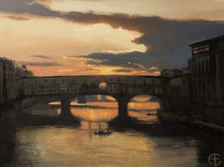 The Unburned Bridge