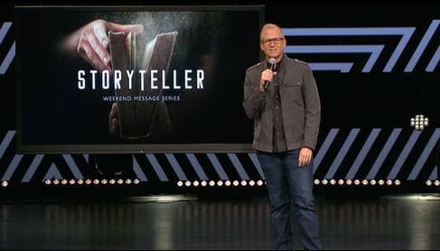 Storyteller Series Graphic