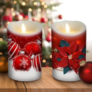 Christmas wrap 01