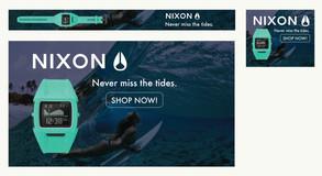 NIXON Ad 2