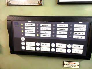 DEIF Power Management System Upgrade