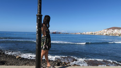 Christmas Travels in Tenerife